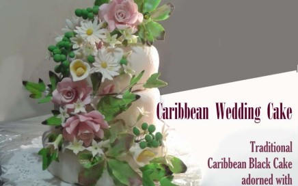 caribbean flavors and handcrafted Cakes By Shirley Sandy web