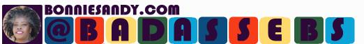 Bonnie Sandy Logo